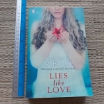 Lies Like Love By Louisa Reid (Paperback)
