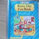 Rainy Day Fun Book (Free Time)