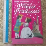 Stories of princes & Princesses (Usborne Young Reading)