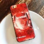เคสฟุตบอลทีม Arsenal iPhone 7 Plus/ 8 Plus