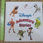 Disney's Adventure Stories