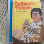 Gulliver's Travels (Hardback)