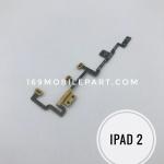 แพรสวิทซ์ เปิด-ปิด เพิ่ม-ลดเสียง สั่น iPad 2