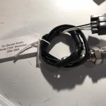 เซนเซอร์ท่อไอเสีย FRONT HONDA CIVIC ปี01-05 ES เครื่อง1.7 ของใหม่! ราคาถูก (รูปจริง) /VDO O2 Sensor อ๊อกซิเจนเซนเซอร์