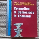 Corruption & Democracy in Thailand