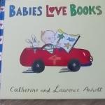 Babies Love Books