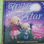 Wish Upon A Star (ปกนวม)