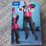 CHINA (Lonely Planet, 2007)