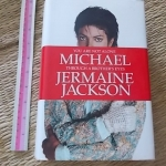 You Are Not Alone MICHAEL, Through a brother's Eyes (By Jermaine Jackson)