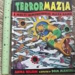 Terrormazia (A Multi-Dimensional Maze Game)