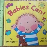 Babies Can!