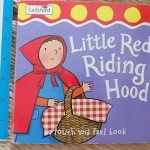 Little Red Riding Hood Interactive Storytime