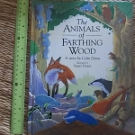 The Animals of Farthing Wood (A story By Colin Dan)