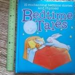 Bedtime Tales (ปกนวม)