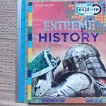 Extreme HISTORY (Discovery Explore Your World)