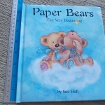 Paper Bears: The Very Beginning