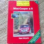 Mini-Cooper & S (Classics in Colour)