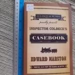 Inspector Colbeck's CASEBOOK (Thirteen Tales from Railway Detective)