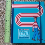 Where's Wally? The Ultimate Travel Collection
