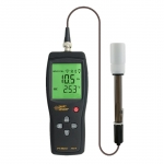 Digital PH meter the Soil ph Meter PH tester SmartSensor AS218 0.00~14.00pH Moisture measuring instrument water PH acidity meter