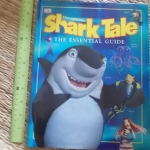 (DreamWorks) SHARK TALE: the Essential Guide