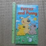 (Count To Ten with) Patrick And Penny