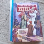 The Children's Bible (Scandinavia)