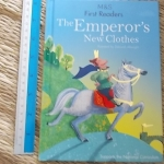 The Emperor's New Clothes (M & S First Readers)