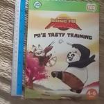 Kung Fu Panda: Po's tasty Training (Leap Frog)