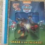 PAW Patrol: Chase Is On The Case!