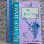The Witches (By Roald Dahl)