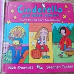 Cinderella And Other Stories (Flap Book)