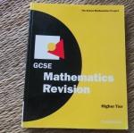 GCSE MATHEMATICS REVISION: Higher Tier (Cambridge)