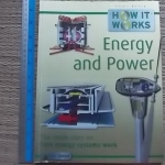 How It Works: Energy And Power