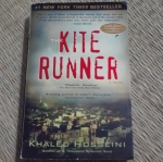 The Kite Runner (By Khaled Hosseini)