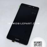 จอ + ทัชสกรีน Huawei GR5 2017 สีดำ 5.5 นิ้ว