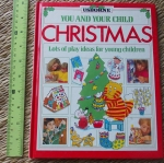 CHRISTMAS / hardback (Usborne You And Your Child)