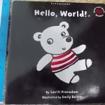Hello World (Board Book)