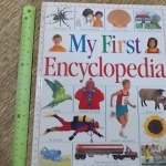 My First Encyclopedia (DK)