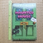 Haunted House (Pop-Up Book)