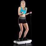 การออกกำลังกายด้วยการสั่นมีประโยชน์ต่อร่างกายจริงหรือ