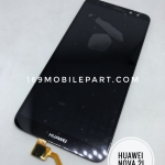 จอ + ทัชสกรีน Huawei Nova 2i สีดำ 5.9 นิ้ว