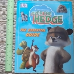 Over The Hedge: The Essential Guide (DreamWorks)