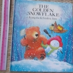 The Golden Snowflake