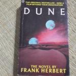 DUNE (By Frank Herbert)