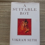 A Suitable Boy (Hardback)