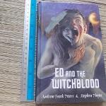Ed and the Witchblood (Hardback)