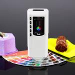 Colorimeter (เครื่องวัดสี) รุ่น NR110 Ф4mm Measuring Aperture,NR110 Precision Colorimeter