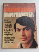 นิตยสาร Beloved Songs หน้าปก Engelbert Humperdinck