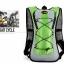 V Luggages กระเป๋าแฟชั่นสะพายหลัง 45.5 x 22.5 x 5 cm.VLF-004 ( สีเขียว ) thumbnail 3